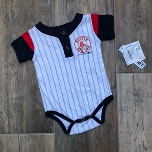 Other - Boston Red Sox Onesie